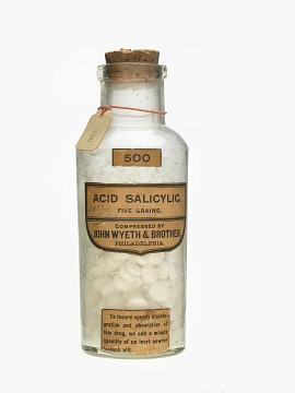 Salicylic Acid, 5 Grain