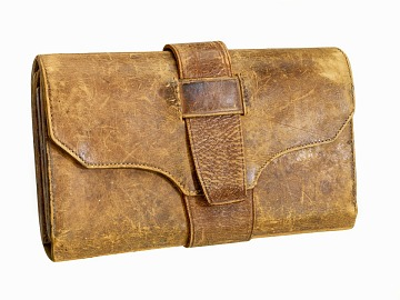 Leather Case Wallet