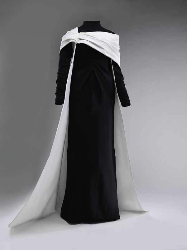 Image for Reneé Fleming's Gown