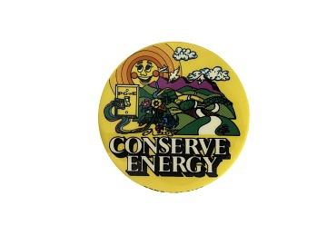 PG&E Conserve Energy Button