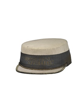 Roosevelt/Fairbanks Campaign Cap