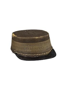 Campaign Cap, 1904