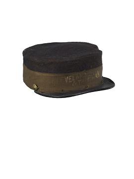 Cleveland/Thurman Campaign Cap