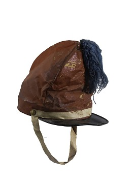 Parade Hat