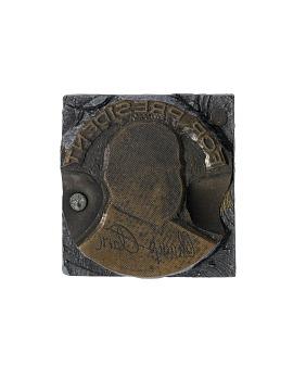 Button Die, 1912