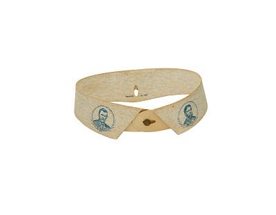Grant Campaign Paper Collar