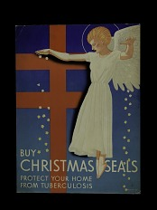 Buy Christmas Seals - Protect Your Home From Tuberculosis