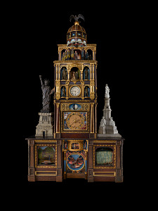 images for The Great Historical Clock of America-thumbnail 1