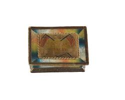 Sewing Box, John Quincy Adams, 1828