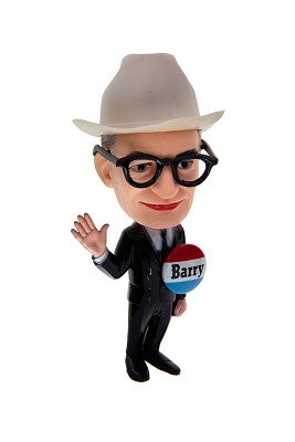 Doll, Barry Goldwater, 1964