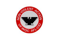 Non-Violent Action of UFWOC AFL-CIO