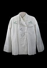 Chef's Jacket, Emeril Lagasse