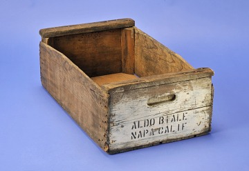 Biale Grape Box