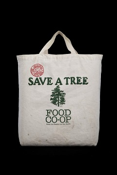 Food Co-Op Bag