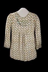 """""""Hippie"""" Dress or Shirt"""