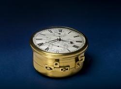 Molyneux & Sons Box Chronometer