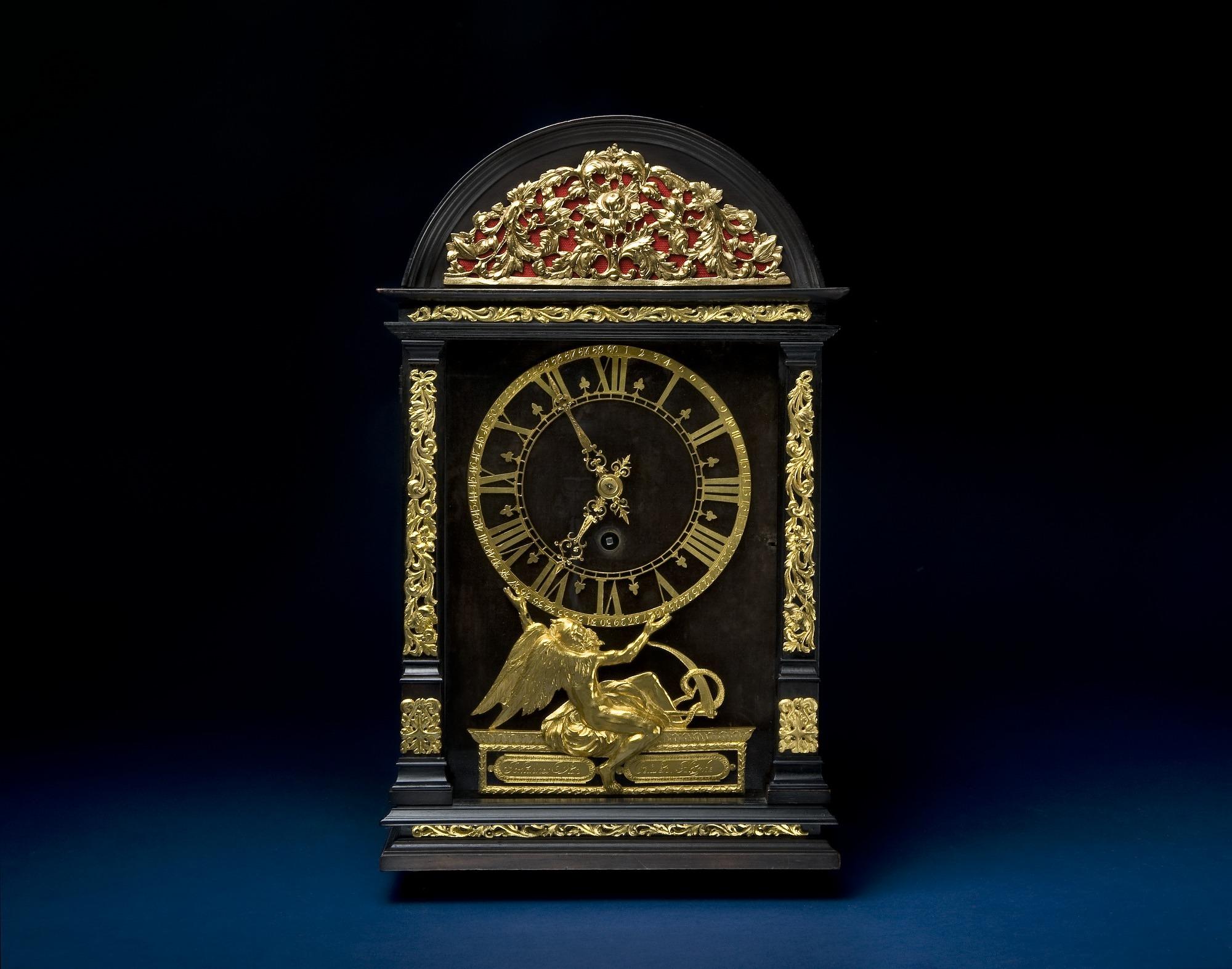 images for Bracket Clock