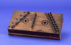 Invention for Improvement in Dulcimers