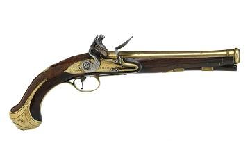 Braddock Pistol