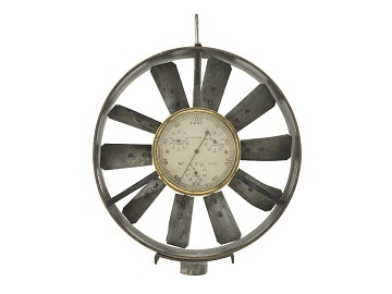 Keuffel & Esser Co. Anemometer