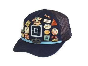 Rick Madrid NUMMI Hat