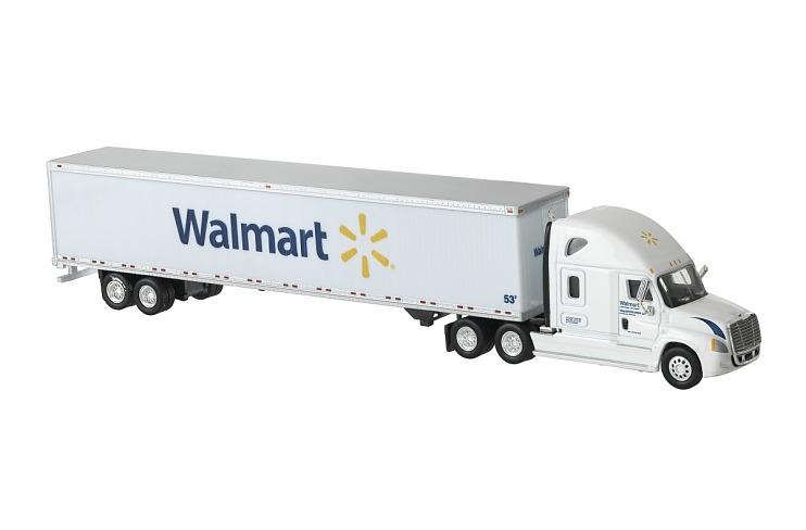 Walmart Toy Truck