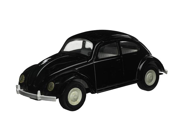 Tonka Volkswagen Beetle Toy Car