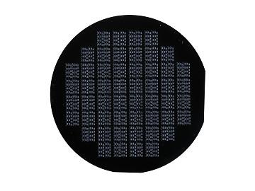 Processor Wafer