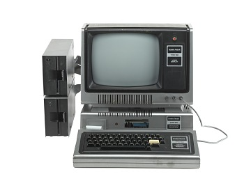 Monitor, Radio Shack TRS-80 Monitor