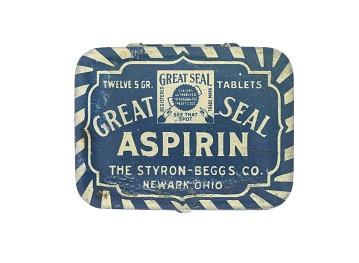 Great Seal Aspirin