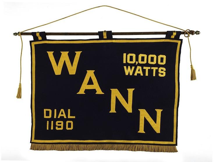 WANN Banner