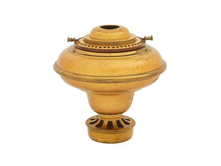 Cornelius Solar Lamp Patent Model