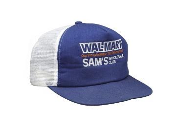 Sam Walton's Hat