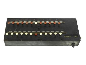 Crop Meter