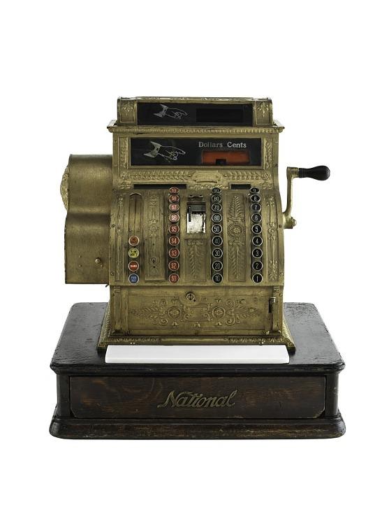 National Cash Register, Model 421