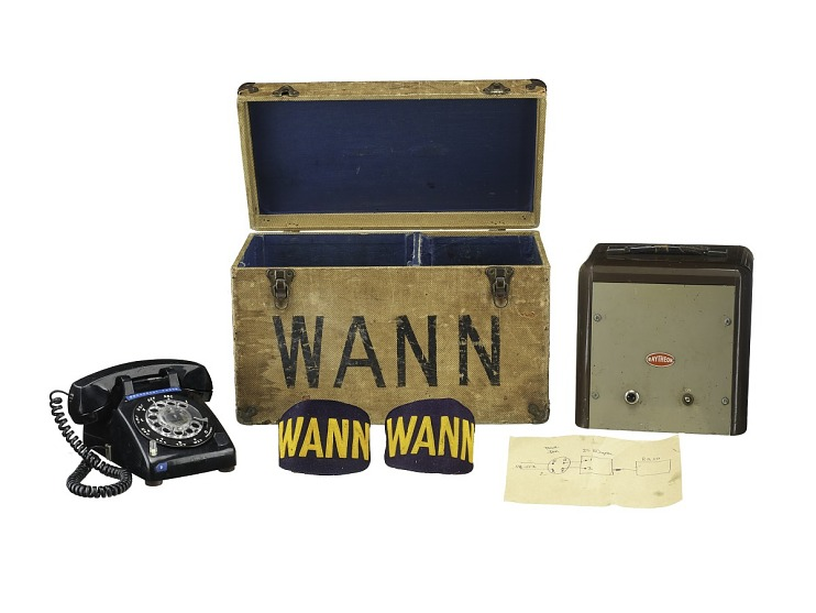 WANN Remote Ready Box