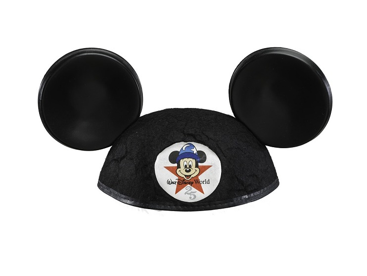 Mickey Mouse Cap
