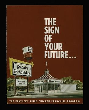 KFC Franchise Agreement/Rule book