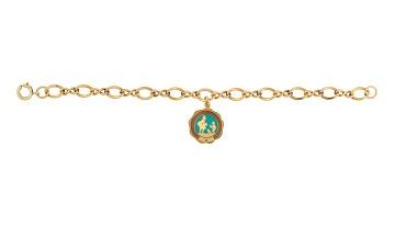 Bracelet, Howard Johnson's