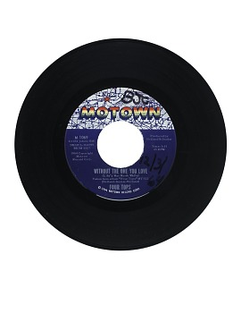 Without the One You Love; Love Has Gone Vinyl Single