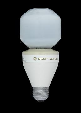Electronic Halarc Lamp