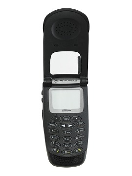 Cell Phone used by Rudy Guiliani