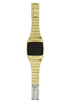 Hewlett-Packard HP-01 Calculator Watch