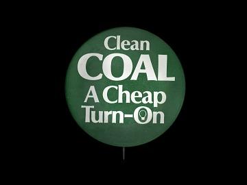 'Clean Coal
