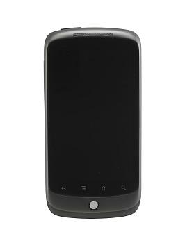 Vint Cerf HTC Nexus One