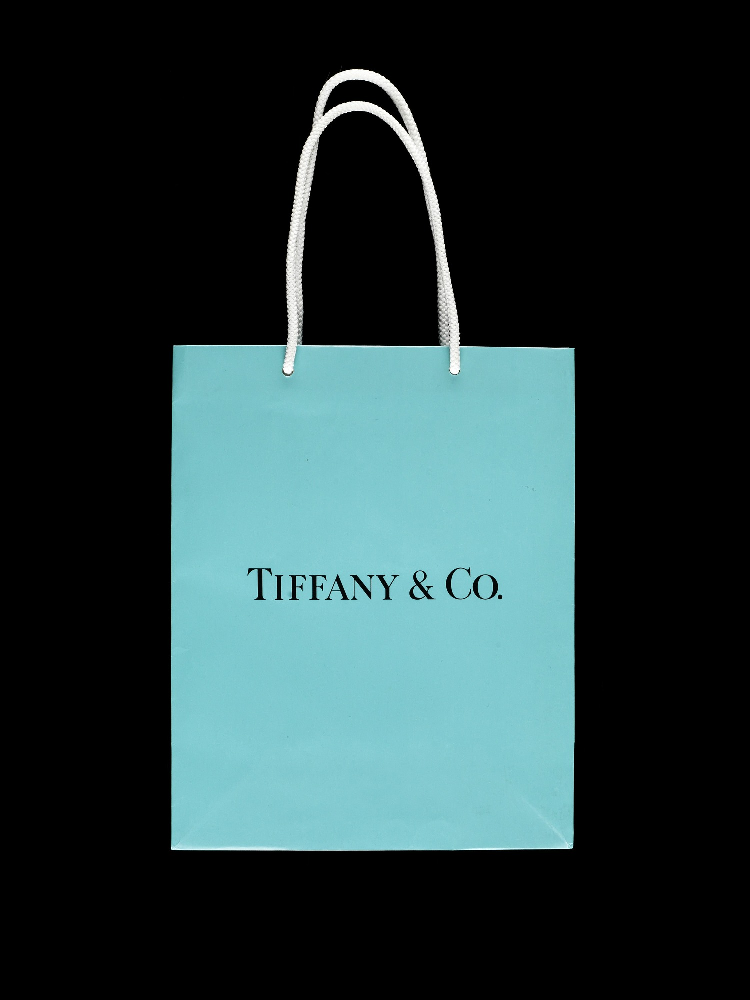 Resources Tiffany Co Ping Bag