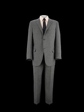 Deansgate Man's Suit