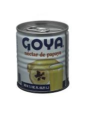 Néctar de Papaya / Papaya Nectar