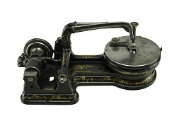 Invention for Improvement in Sewing Machines