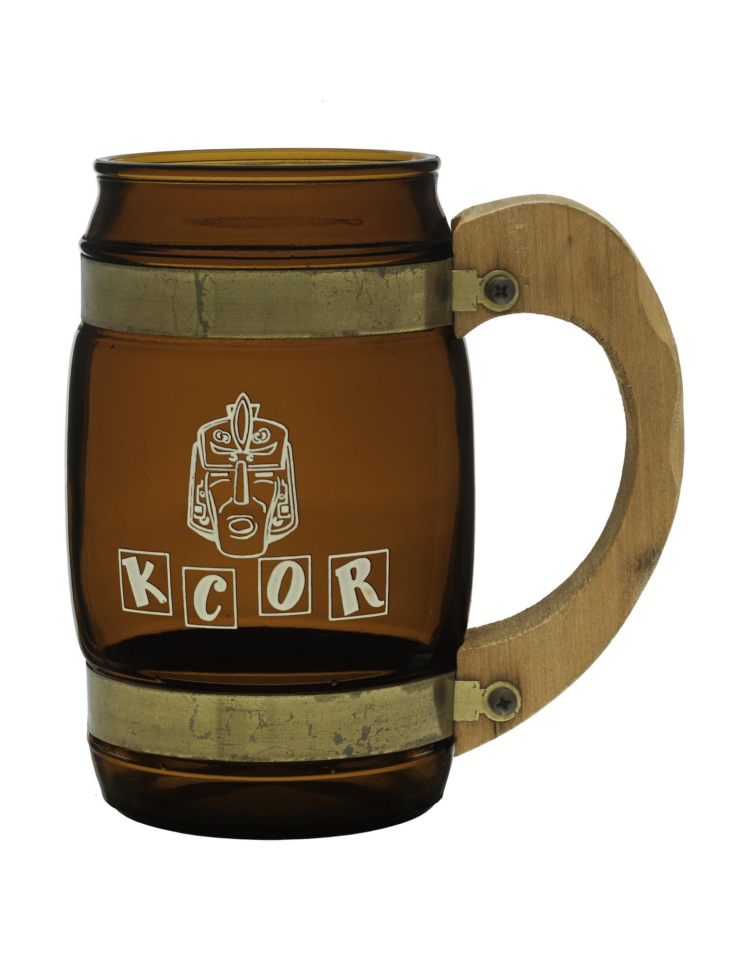 images for KCOR Beer Mug